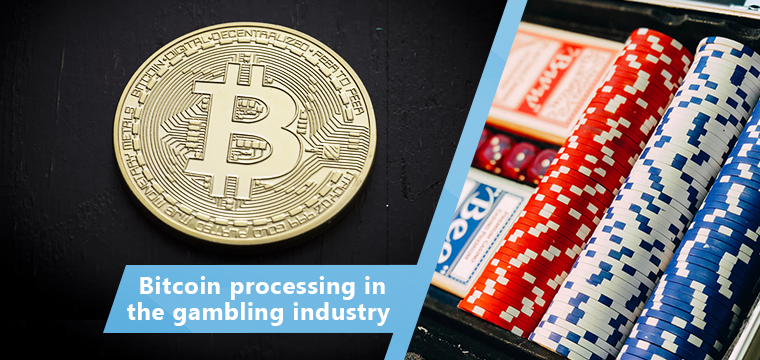 Bitcoin & Gambling: How Bitcoin Is Disrupting The Online Gambling Industry