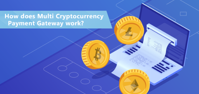 How Does Multi Cryptocurrency Payment Gateway Work
