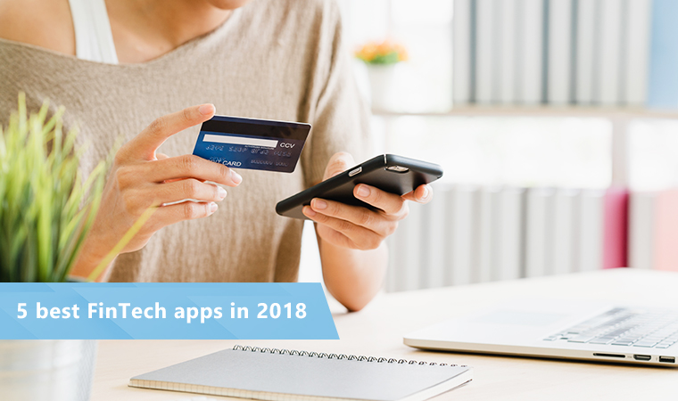 5 best financial management apps in 2019