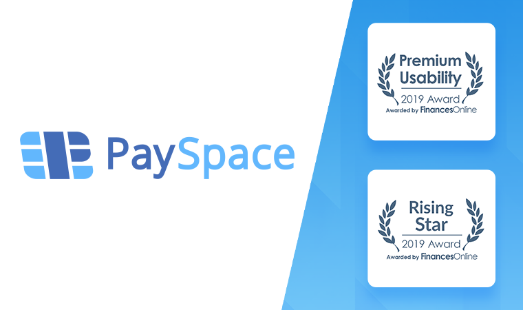 PaySpace Receives Vouches for Reliability of Payment Gateway Solution by Business Software Directory