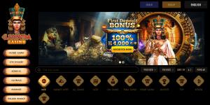 big data for gambling