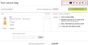 ecommerce website cost