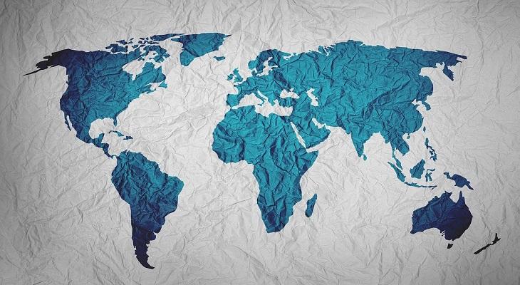 Overseas Merchant Accounts