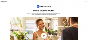 android payment app