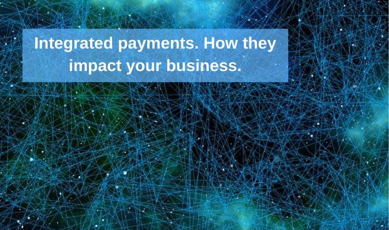 Integrated payment processing. All must-know facts
