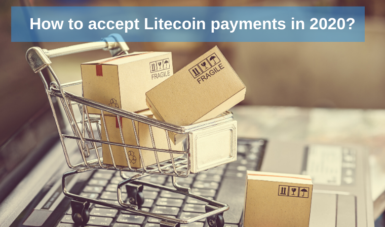 How to accept Litecoin payments on your site in 2020