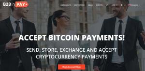 bitcoin payment processor